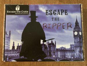Escape the Ripper Review
