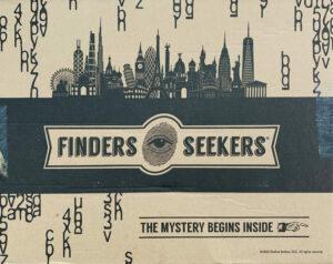 Finders Seekers Box