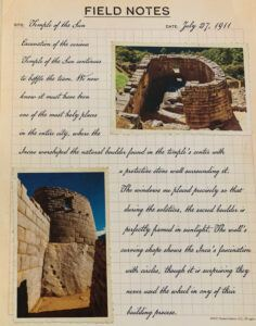 Field notes from Finders Seekers Machu Picchu review