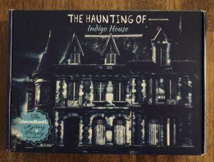 The Haunting of Indigo House